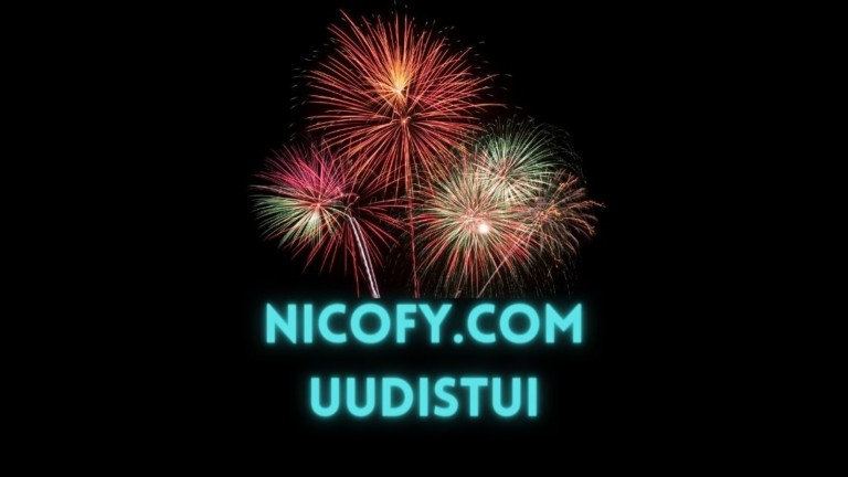 Nicofy.com uudistui