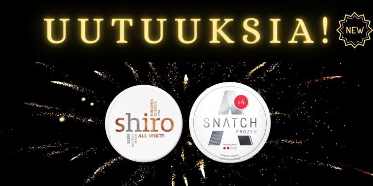 Shiro ja Snatch