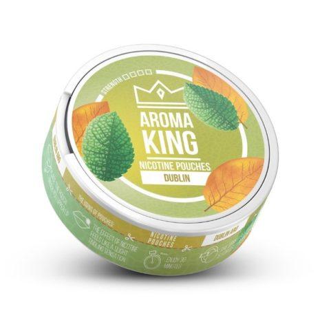 Aroma king - Dublin nikotiinipussi