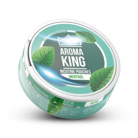 Aroma king - Menthol nikotiininuuska