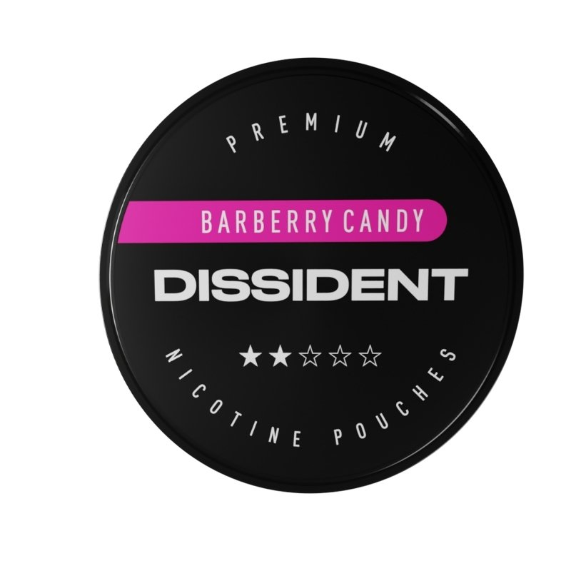 Dissident - Barberry candy