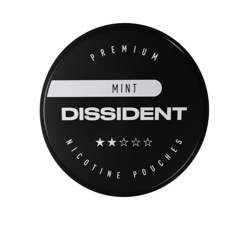 Dissident - Mint