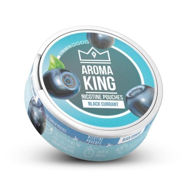 Aroma king - Blackcurrant