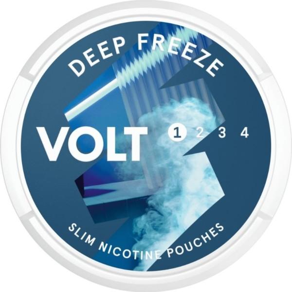 Volt Deep Freeze - Nikotiinipussi