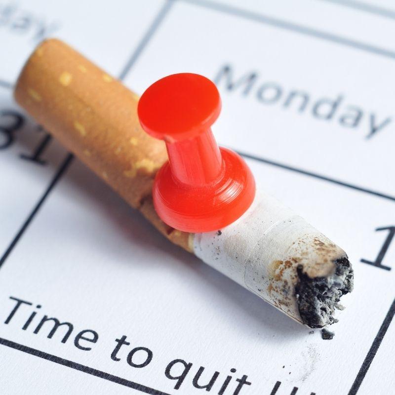 Nicorette apu tupakoinnin lopetukseen